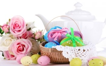 Holiday - Easter Wallpapers and Backgrounds ID : 405122
