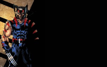 Comics - Wolverine Wallpapers and Backgrounds ID : 405527