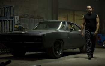 Movie - Fast Five Wallpapers and Backgrounds ID : 405629