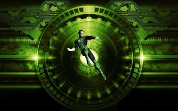 Comics - Green Lantern Wallpapers and Backgrounds ID : 405847