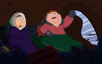 Programma Televisivo - Family Guy Wallpapers and Backgrounds ID : 405865