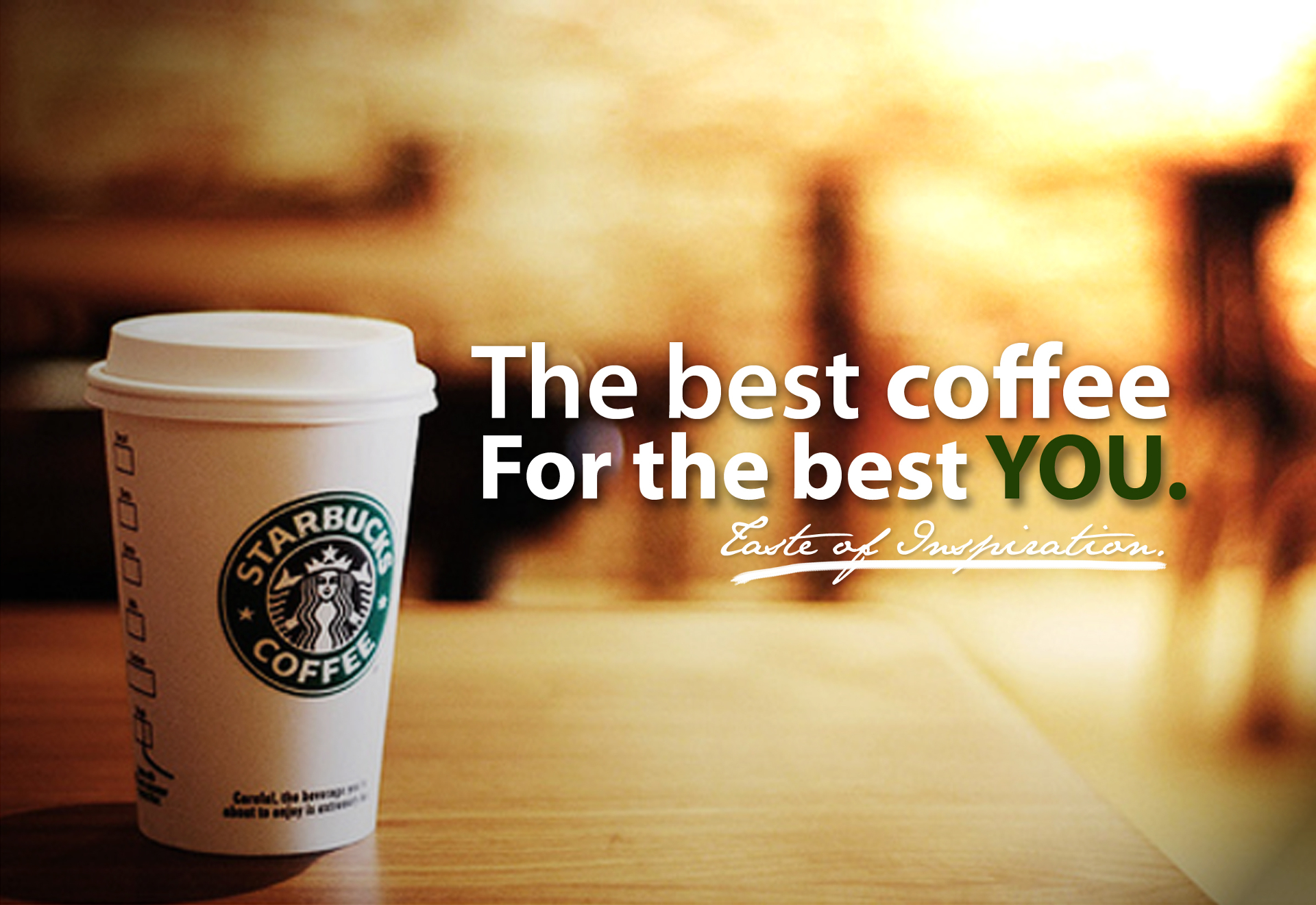 Starbucks Fondo De Pantalla Hd Fondo De Escritorio