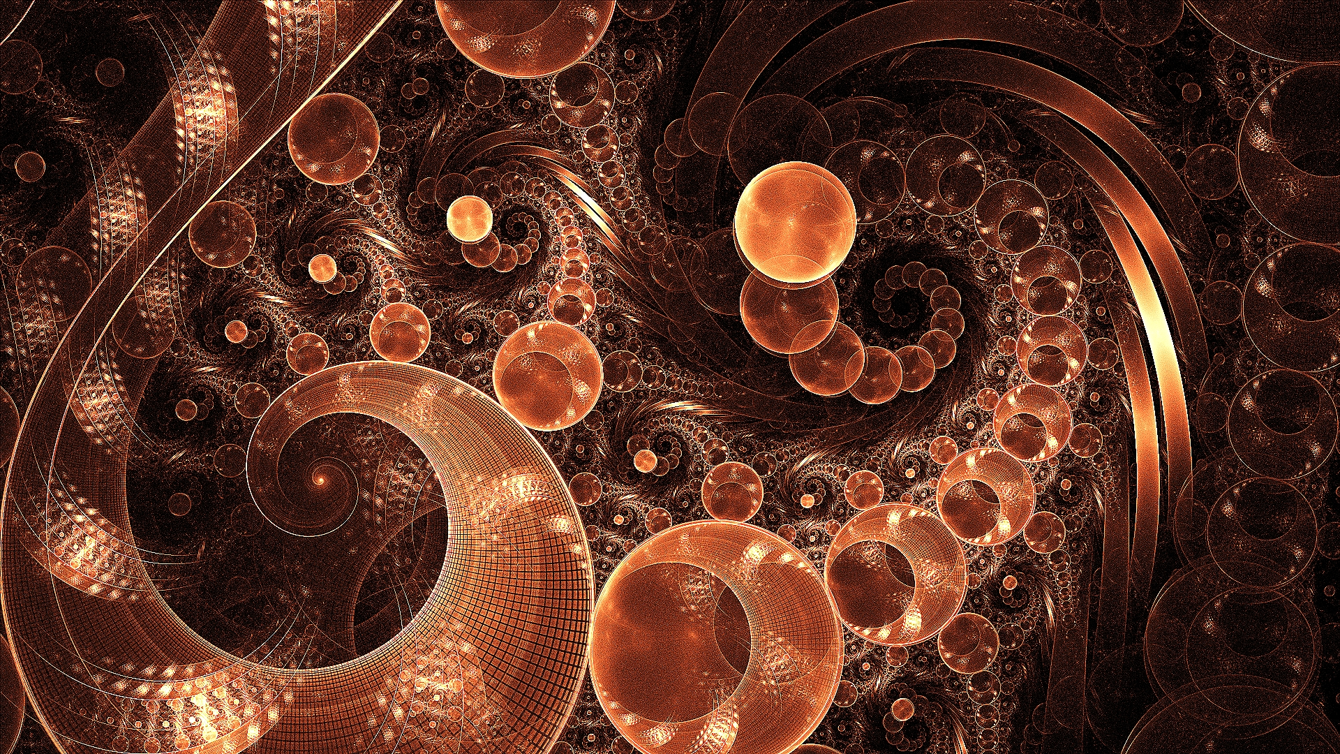 fractals abstract wallpaper - photo #16