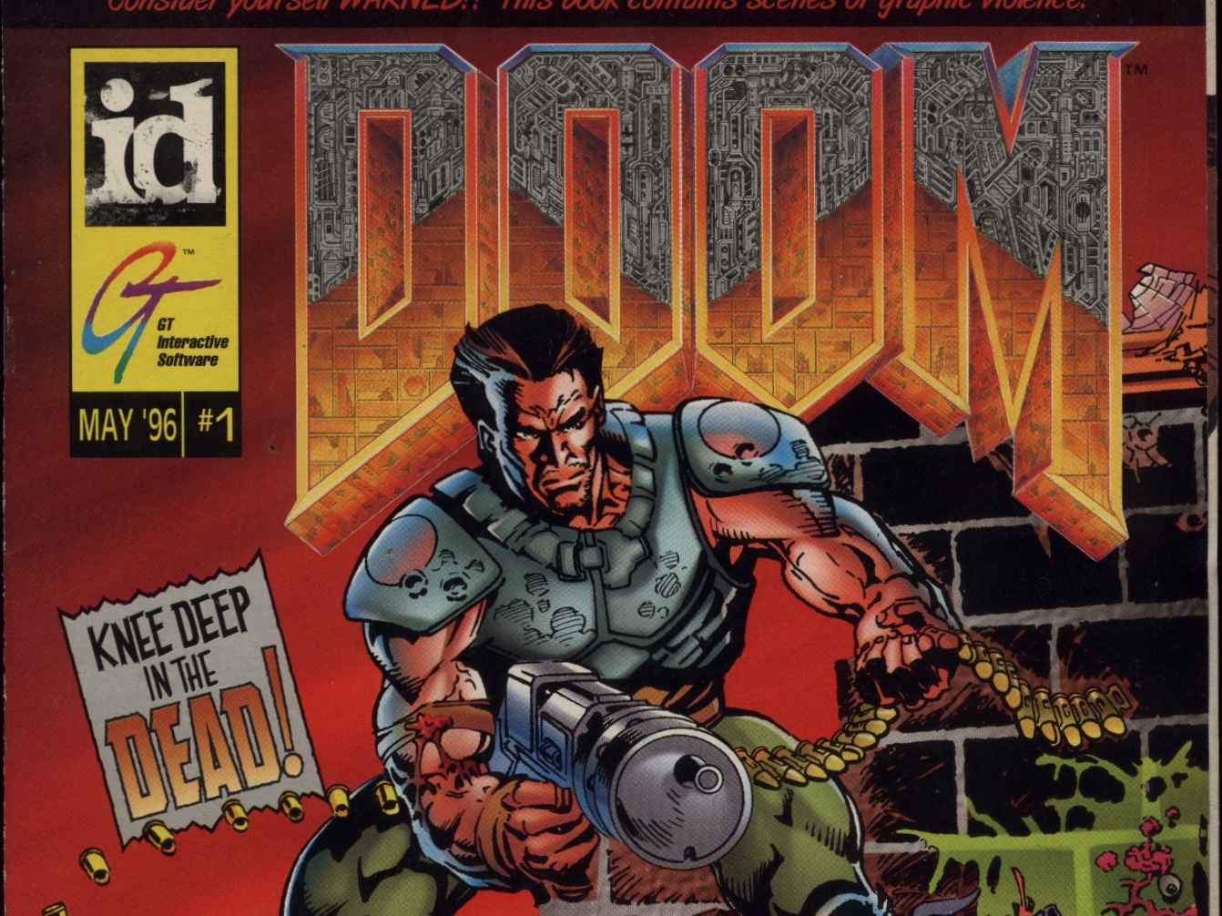 Doom Game Wallpaper 70 Images: Backgrounds - Wallpaper Abyss