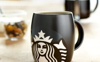 Food - Starbucks Wallpapers and Backgrounds ID : 406002