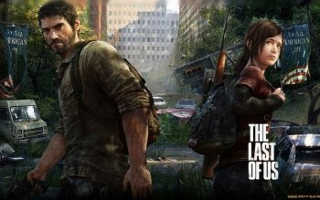 Video Game - The Last Of Us Wallpapers and Backgrounds ID : 406162