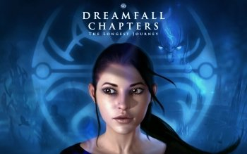 Video Game - Dreamfall Chapters: The Longest Journey Wallpapers and Backgrounds ID : 406388