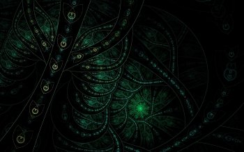 Abstrakt - Fractal Wallpapers and Backgrounds ID : 406497