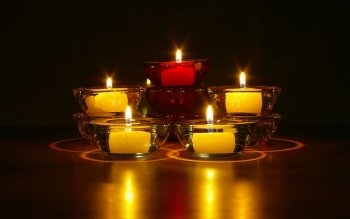 Photography - Candle Wallpapers and Backgrounds ID : 406531