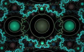 Abstrakt - Fractal Wallpapers and Backgrounds ID : 406964
