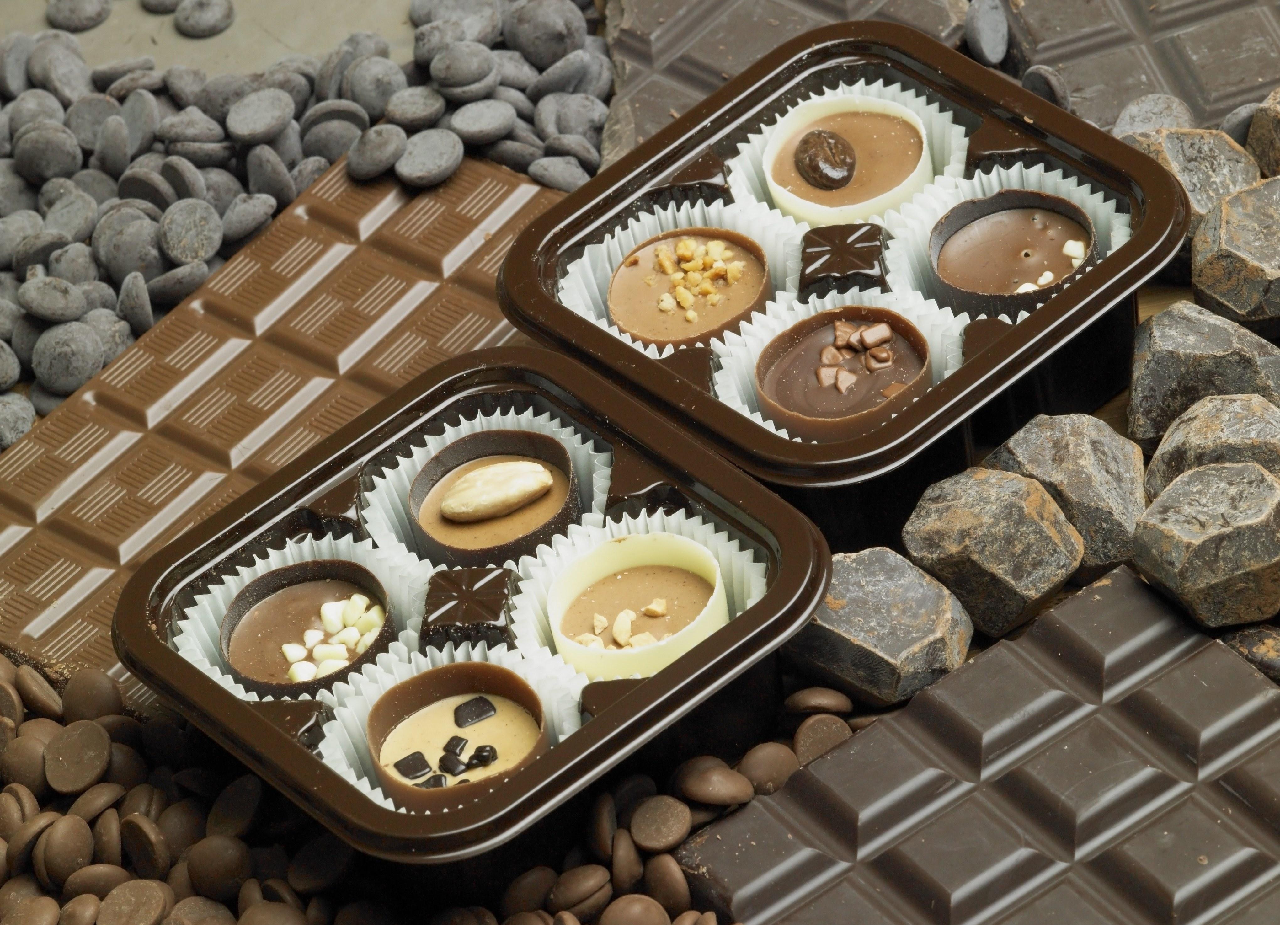 Fondos De Pantalla De Chocolates: Chocolate 4k Ultra Fondo De Pantalla HD