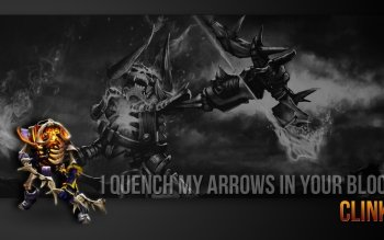 Video Game - DotA 2 Wallpapers and Backgrounds ID : 407100