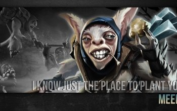 Video Game - DotA 2 Wallpapers and Backgrounds ID : 407101