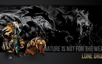 Video Game - DotA 2 Wallpapers and Backgrounds ID : 407106