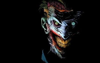 Comics - Joker Wallpapers and Backgrounds ID : 407469