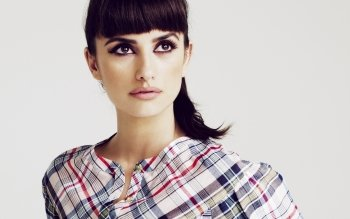 Berühmte Personen - Penelope Cruz Wallpapers and Backgrounds ID : 407606