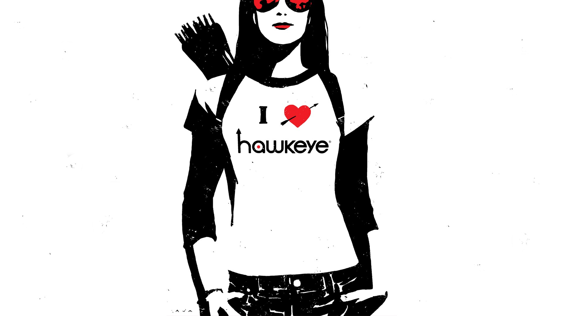 hawkeye wallpapers page - photo #8