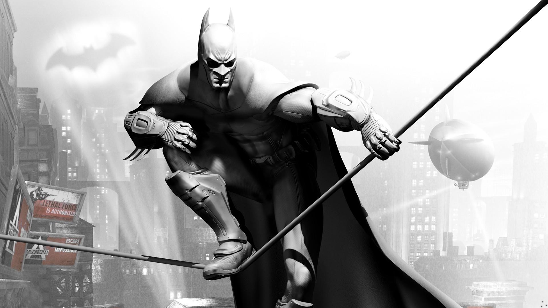 171 batman arkham city hd wallpapers backgrounds