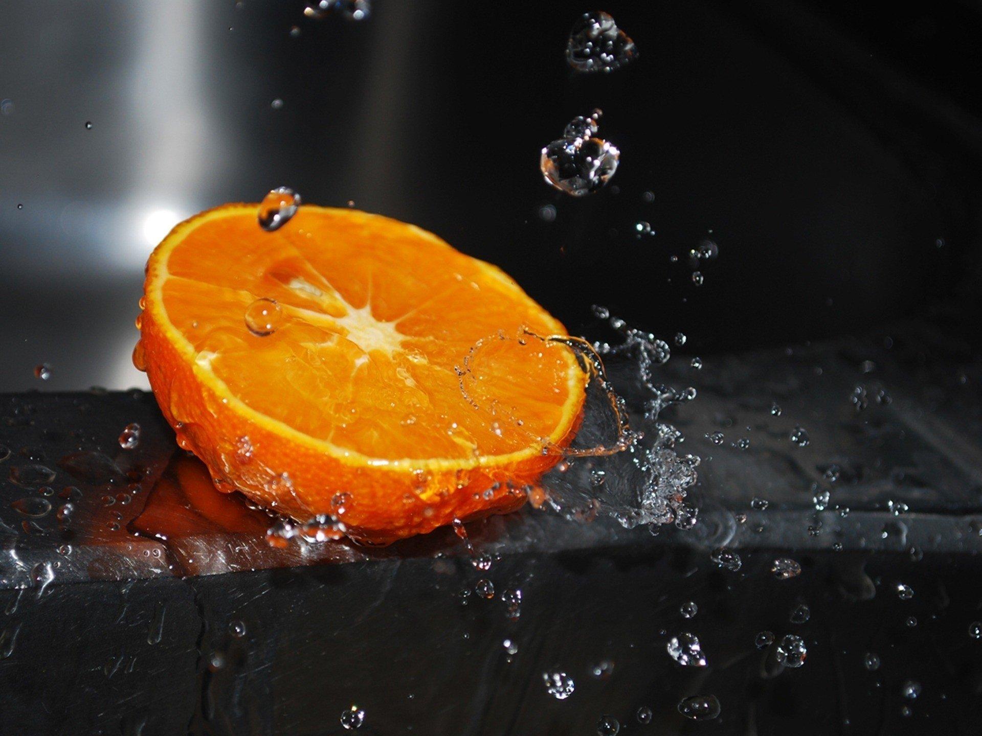Or orange fruit hd wallpaper - Hd Wallpaper Background Id 408256