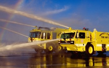 Fahrzeuge - Fire Truck Wallpapers and Backgrounds ID : 408734
