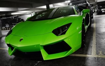 Vehicles - Lamborghini Wallpapers and Backgrounds ID : 408879