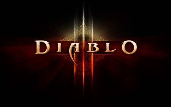 Video Game - Diablo III Wallpapers and Backgrounds