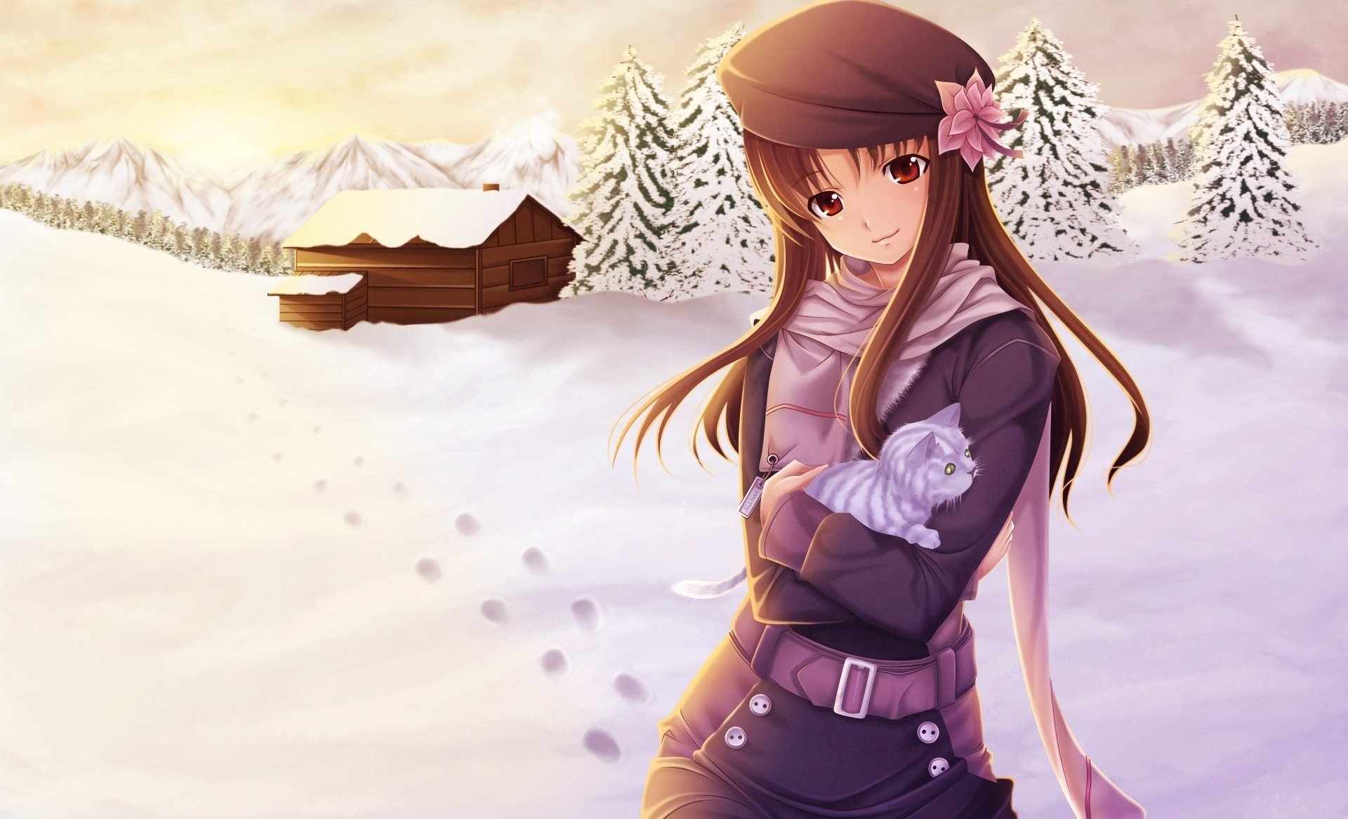 Wallpapers ID:409856
