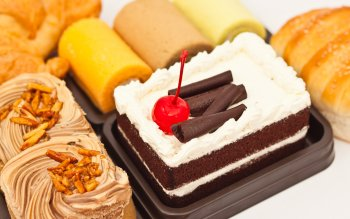 Alimento - Cake Wallpapers and Backgrounds ID : 409130