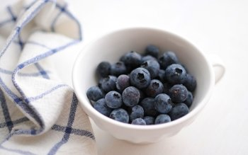 Food - Blueberry Wallpapers and Backgrounds ID : 409209