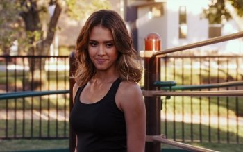 Celebrity - Jessica Alba Wallpapers and Backgrounds ID : 409572