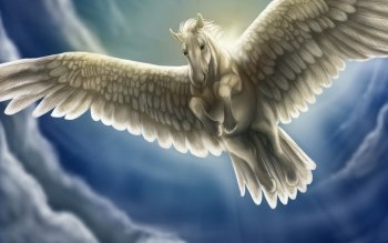 Fantasy - Pegasus Wallpapers and Backgrounds ID : 409712