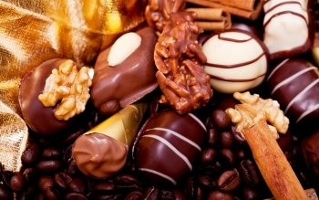Food - Chocolate Wallpapers and Backgrounds ID : 409790