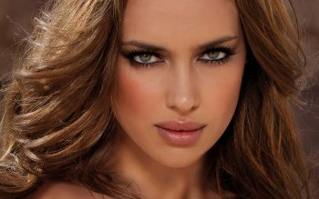 Celebrity - Irina Shayk Wallpapers and Backgrounds ID : 409848