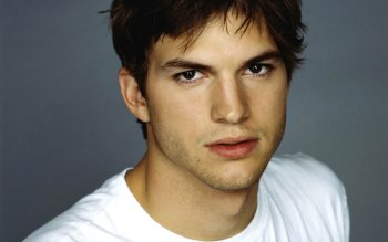 Celebrity - Ashton Kutcher Wallpapers and Backgrounds ID : 409857