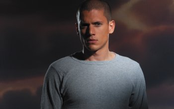 Celebrity - Wentworth Miller Wallpapers and Backgrounds ID : 409876