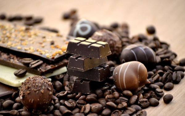 Food Chocolate HD Wallpaper   Background Image