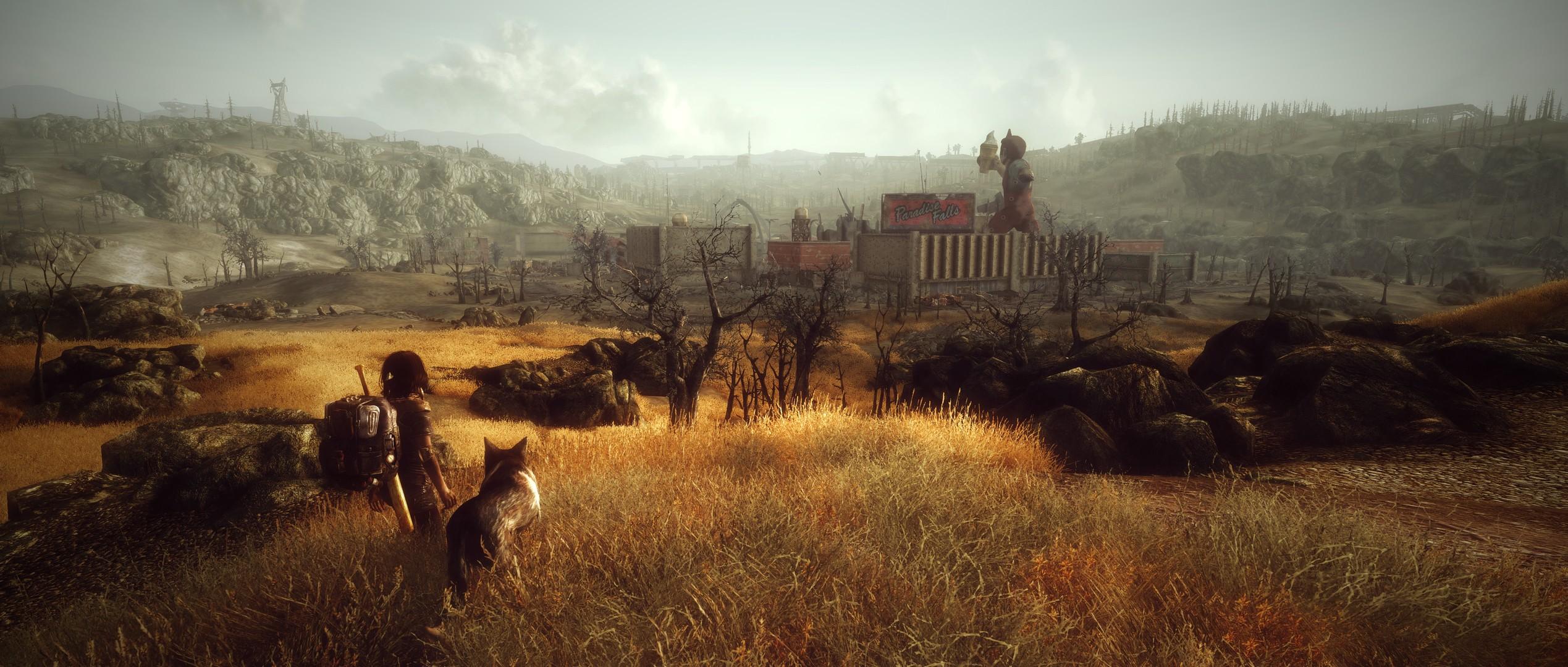 Fallout 4 1280x1024 4