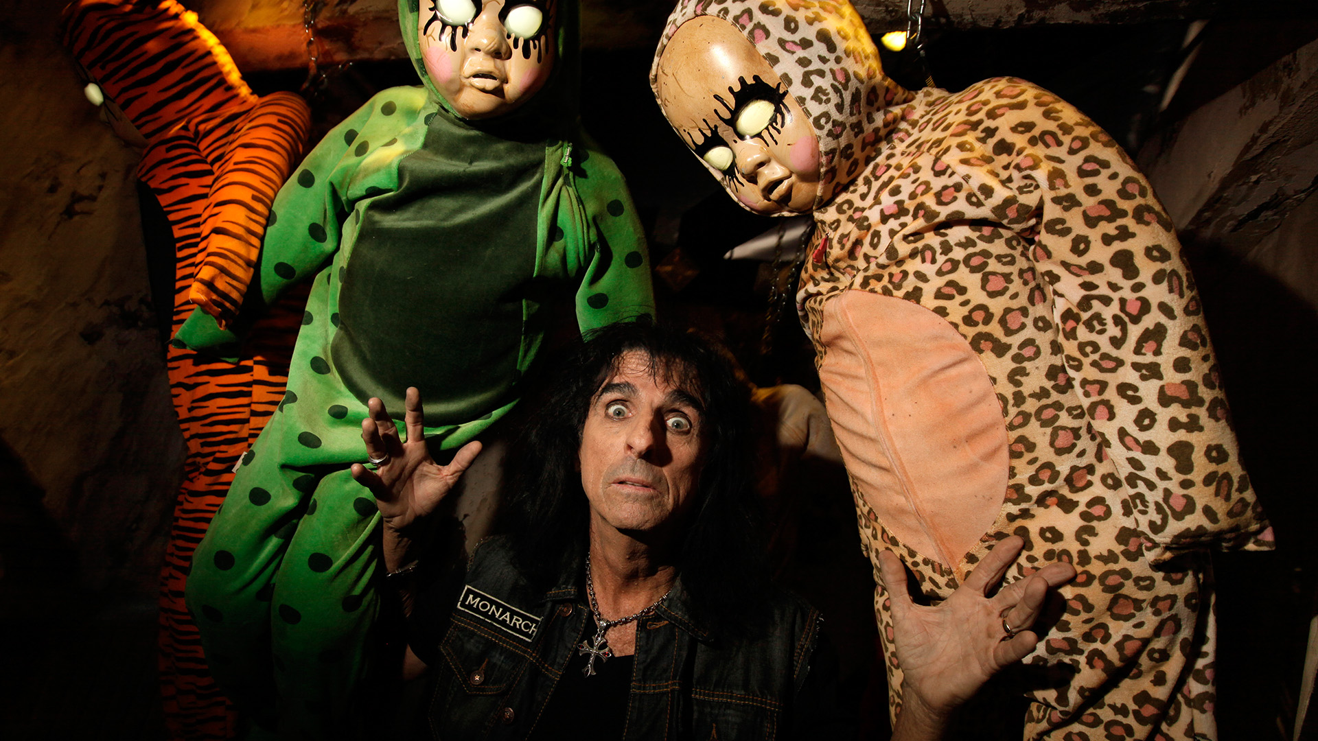 Alice Cooper Full Hd Wallpaper And Background Image