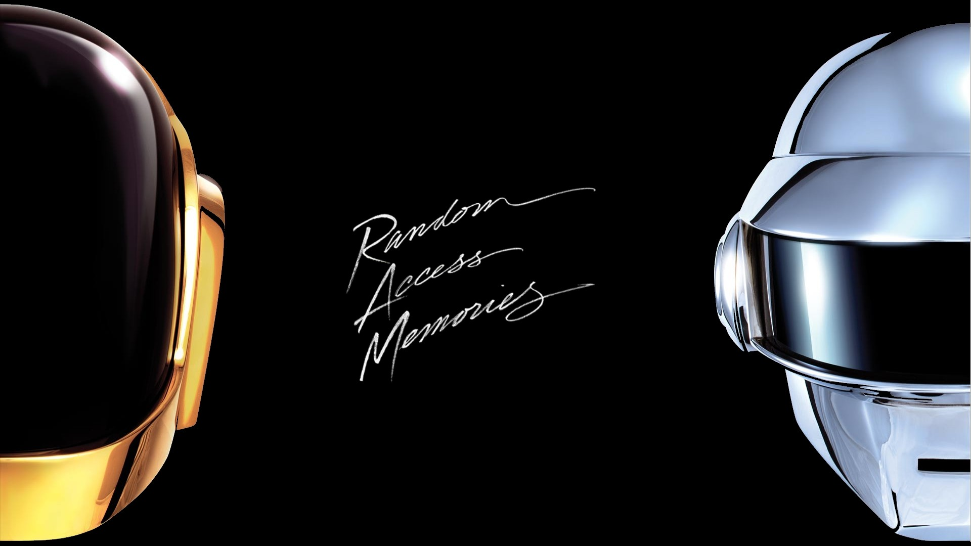 Daft Punk - Random Access Memories HD Wallpaper ...