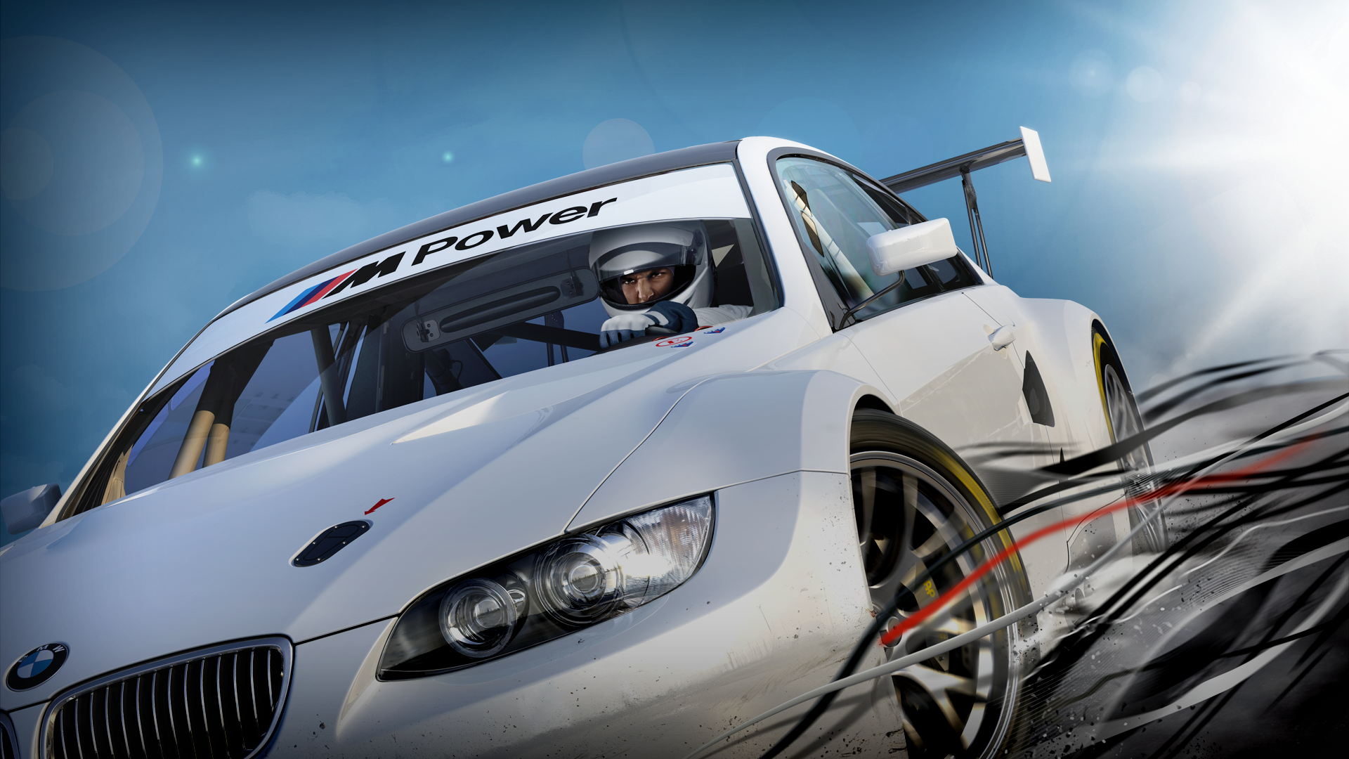 Need For Speed: Shift HD Wallpaper | Background Image ...