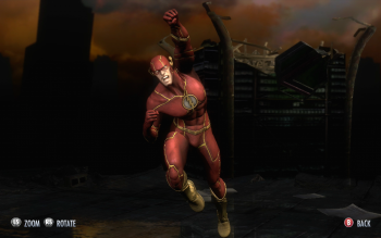 Video Game - Injustice: Gods Among Us Wallpapers and Backgrounds ID : 410118