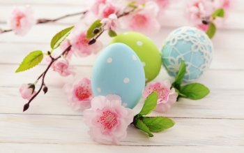 Feestdag - Easter Wallpapers and Backgrounds ID : 410560