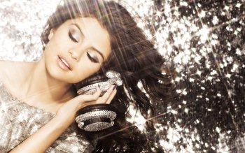 Music - Selena Gomez Wallpapers and Backgrounds ID : 410569
