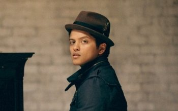 Music - Bruno Mars Wallpapers and Backgrounds ID : 410898