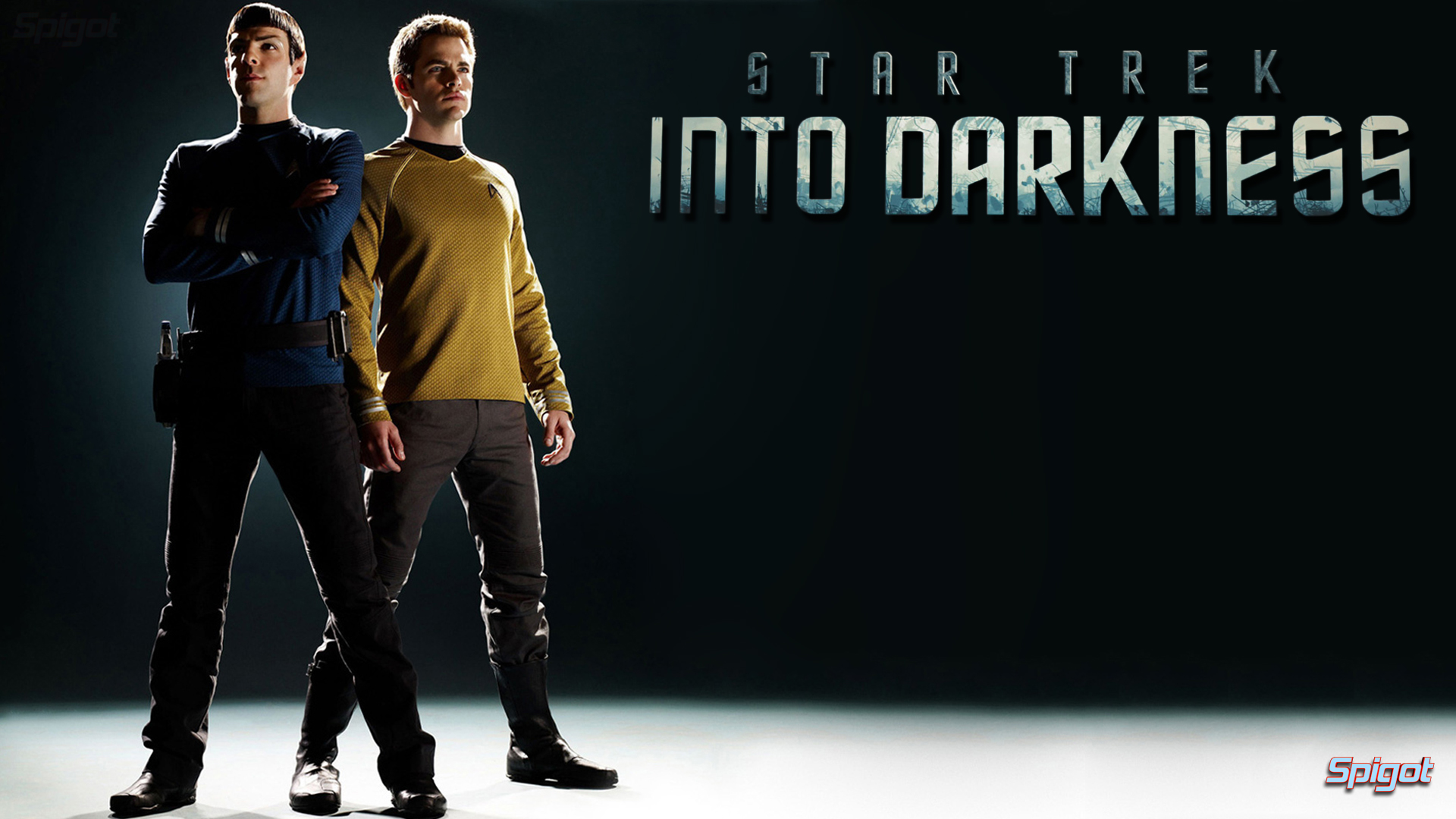 Star Trek Into Darkness Full HD Wallpaper and Background ...