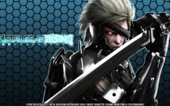 Video Game - Metal Gear Rising: Revengeance Wallpapers and Backgrounds ID : 411020