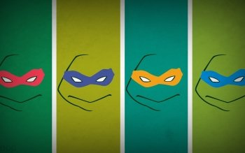 Комиксы - Tmnt Wallpapers and Backgrounds ID : 411068