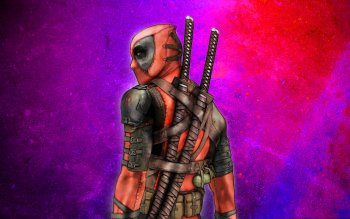 Comics - Deadpool Wallpapers and Backgrounds ID : 411171
