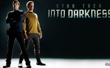 Movie - Star Trek Into Darkness Wallpapers and Backgrounds ID : 411348