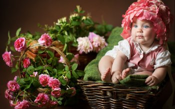 Photography - Baby Wallpapers and Backgrounds ID : 411435